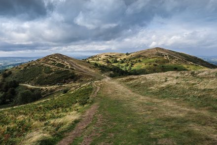 The Malvern Hills, Elgar walks