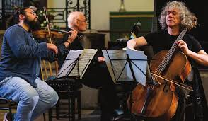 Classical Music Summer Schools at Prussia Cove