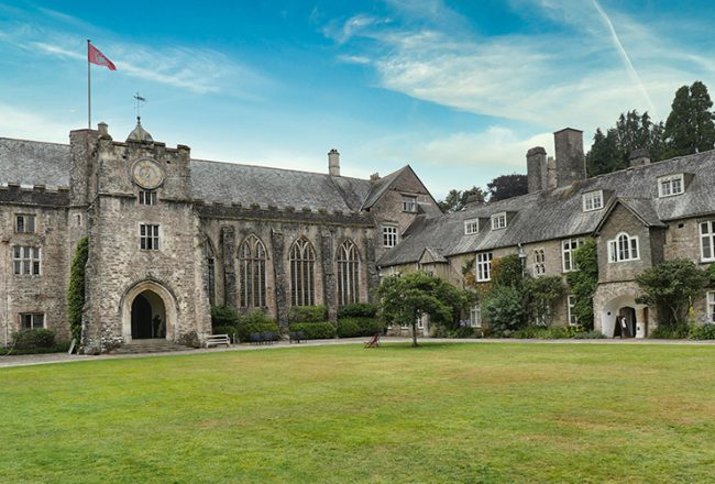 Classical Music Summer Schools atDartington Hall